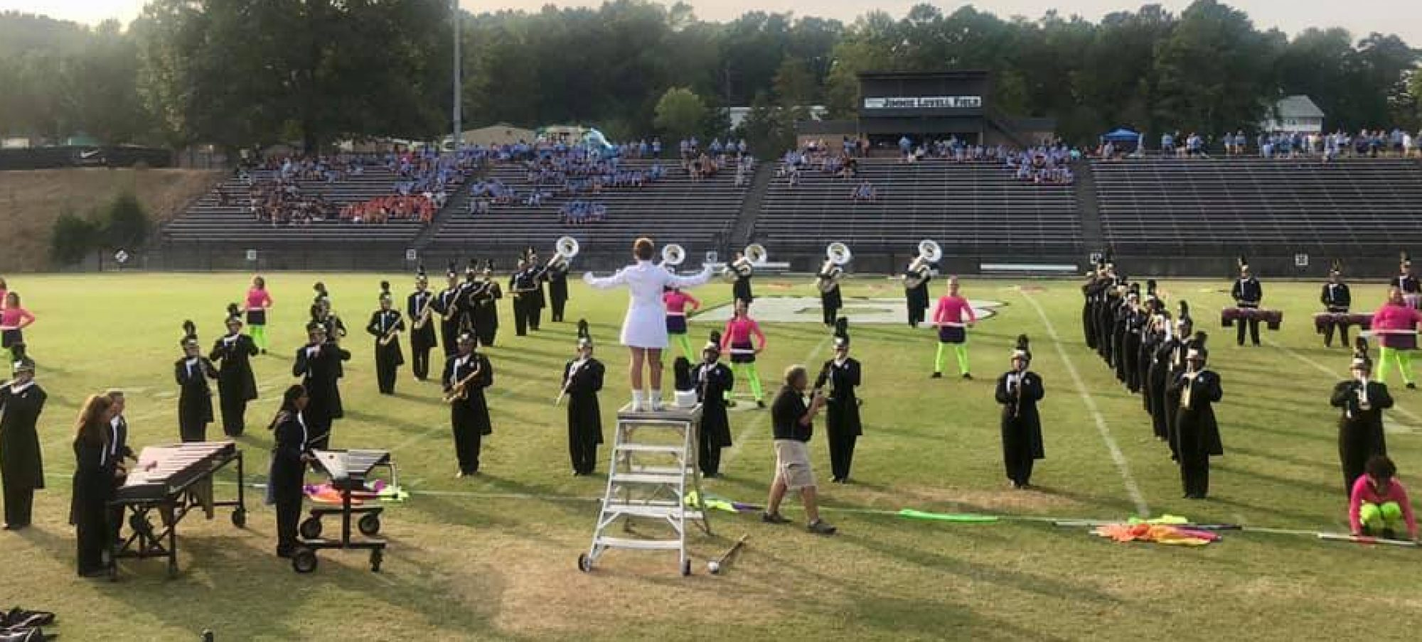 Hixson High School Band